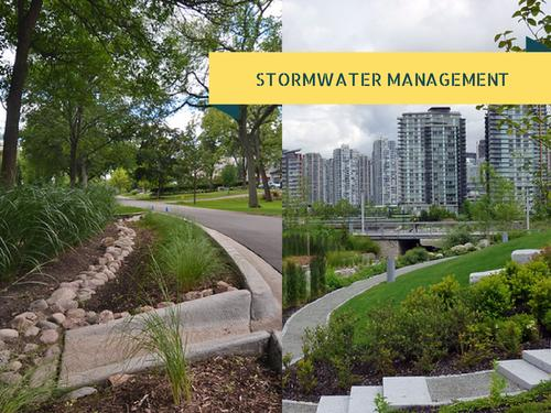 Storm Water Management City Of Mustang Oklahoma