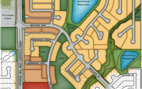 Subdivision Development City Of Mustang Oklahoma